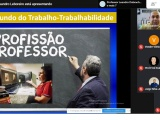 UNIFASB comemora Dia do Professor com capacitação on-line
